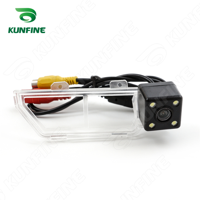 HD CCD Car Rear View Camera for Toyota Verso 2011 Car Reverse Parking Camera Night Vision Waterproof