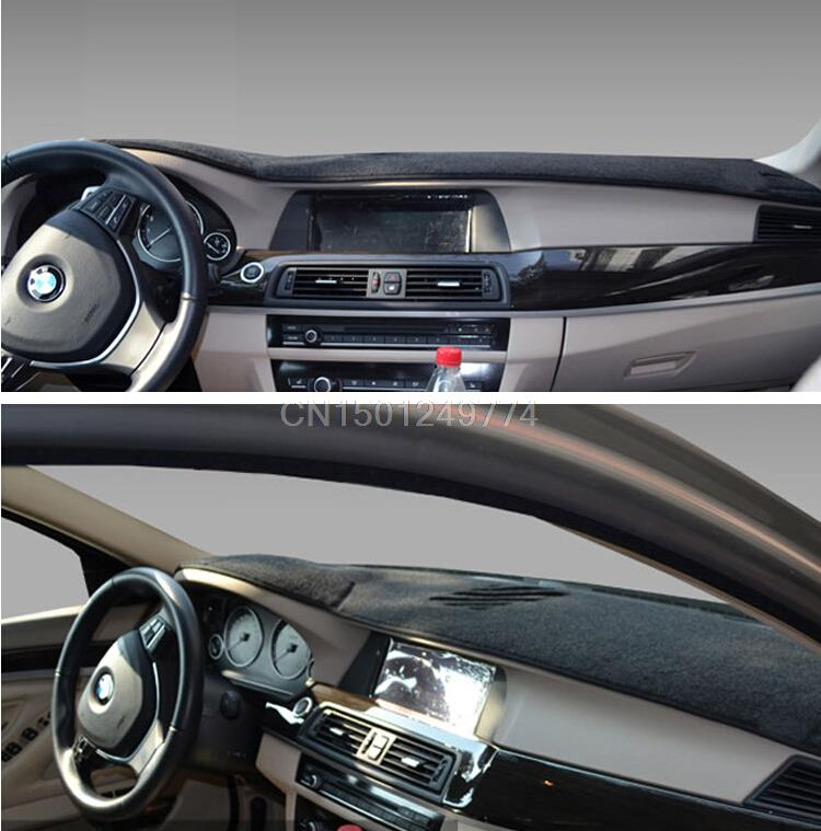 Dashmats Car Styling Accessories Dashboard Cover For BMW