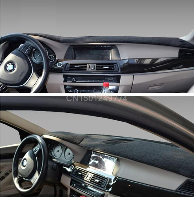 Dashmats Car Styling Accessories Dashboard Cover For Bmw 520i 528i