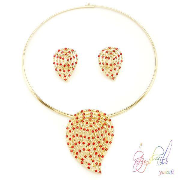 Aliexpresscom Buy imitation american necklace sets light weight
