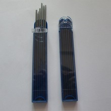 Pencil Lead Refill Propelling Black Resin HB 3-Packs Mines Automatic
