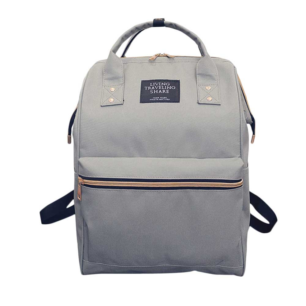 Ocardian 2017 Fashion Women Backpacks Female Denim School Bag For Teenagers Girls Travel bag Dropship 171018