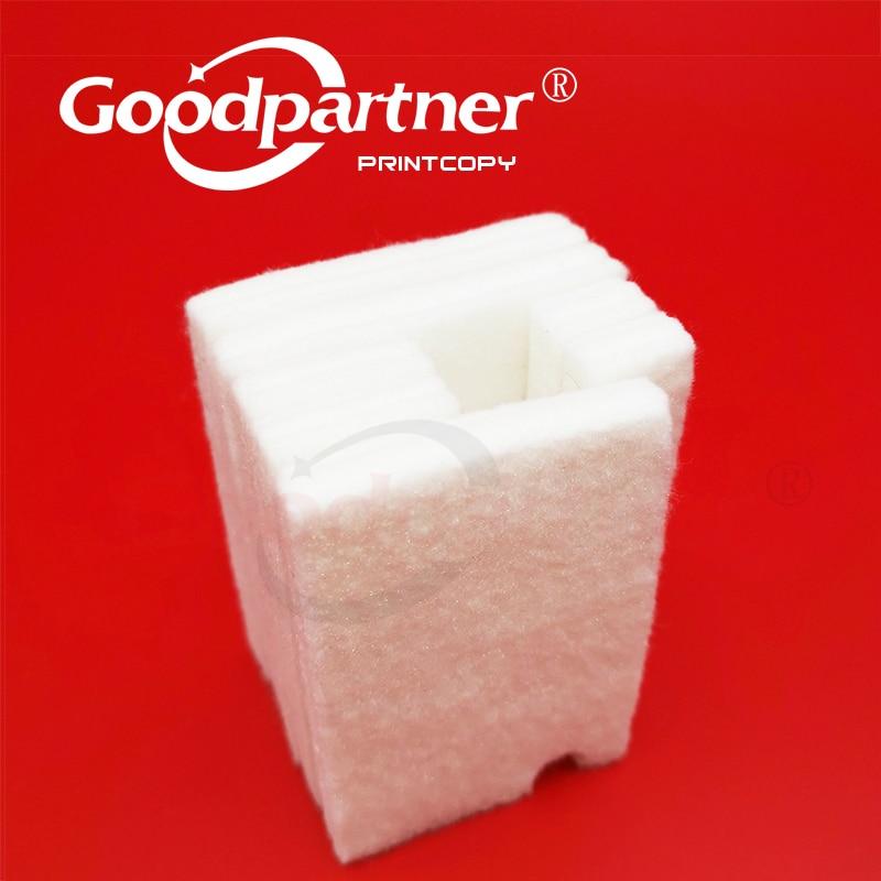 2X 1830528 1749772 Waste Ink Tank Pad Sponge Absorber For EPSON L1110 L3100 L3101 L3110 L3150 L3151 L3160 L5190