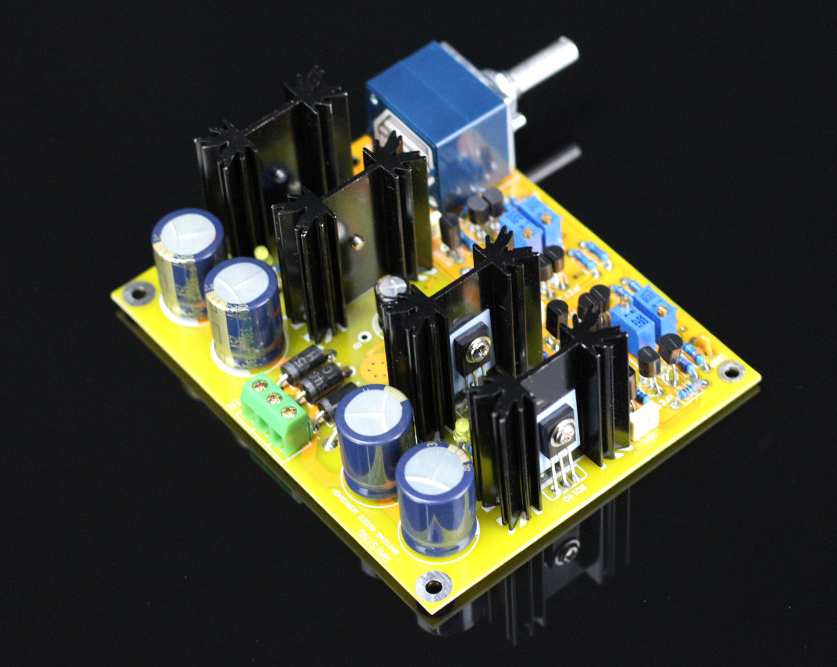 Gzlozone Hifi Stereo Class A Fet Preamplifier Board Kit Base On Jc 25w Audio Amplifier With Mosfet Circuit Diagram 2 L9 18 In From Consumer Electronics Alibaba