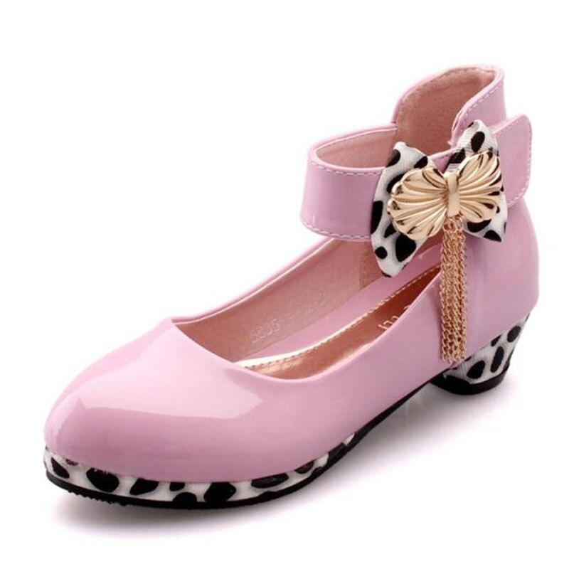 Black Sparkle Tassel Loafer Toddler Girls Dress Shoes