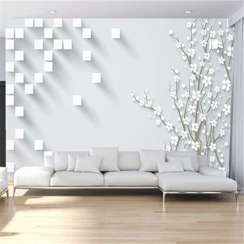 Piano Music Wallpaper Nordic Modern Background Wall Love Music Bedroom Mural Paper Livingroom