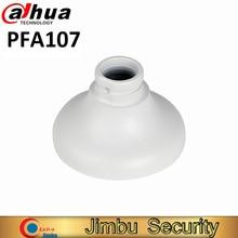 Dahua מתאם צלחת של PT רשת מצלמה PFA107 מסודר & משולב עיצוב CCTV מצלמה סוגר PFA107