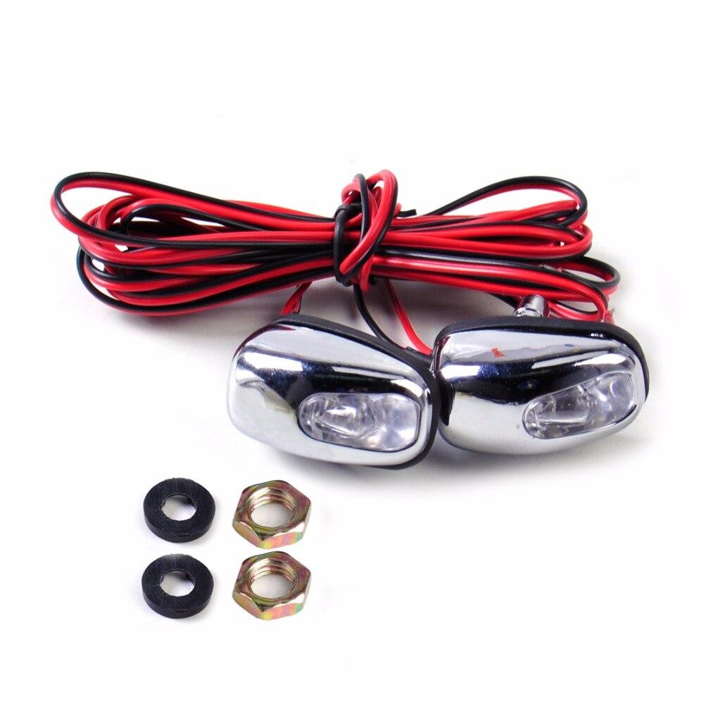 Volkswagen Toyota Nissan Kia üçün LED işıq çırağı olan DWCX - Avtomobil işıqları - Fotoqrafiya 2
