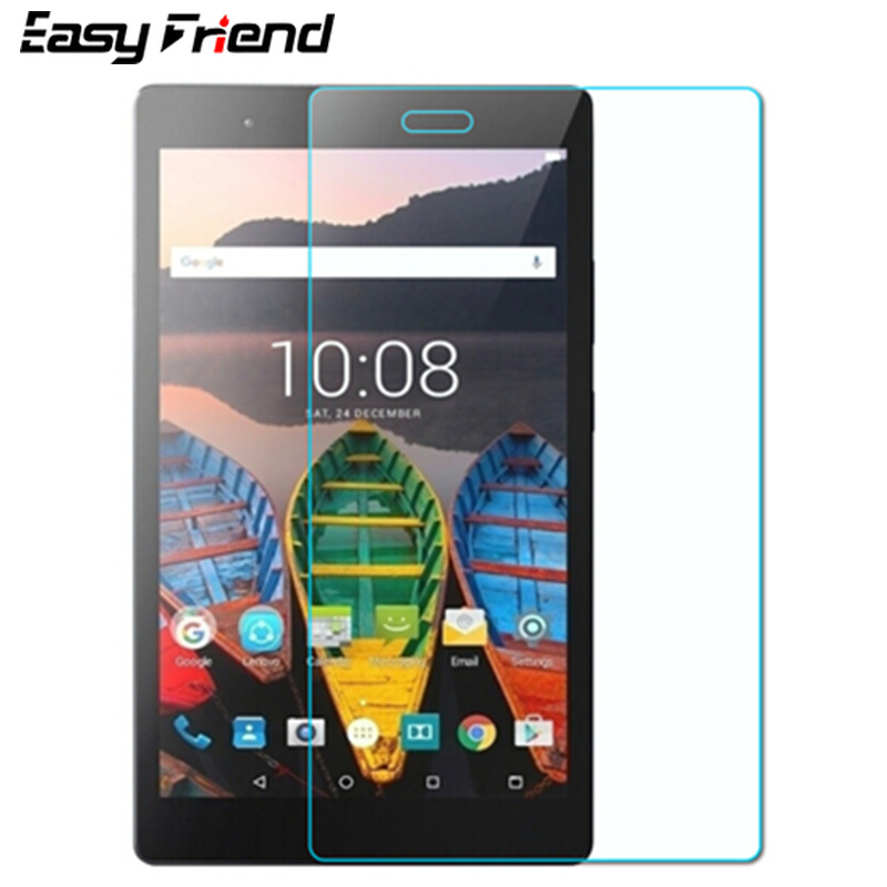 For Lenovo Tab E7 E8 E10 TB-7104F 7104 7.0 TB-8304F TB-8304N 8304 8.0 TB-X104F X104 10.1 Tablet Screen Protector Tempered Glass