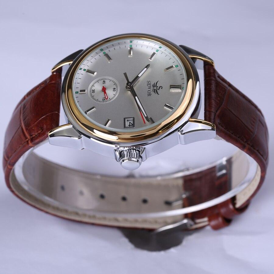 Часы Sewor 706