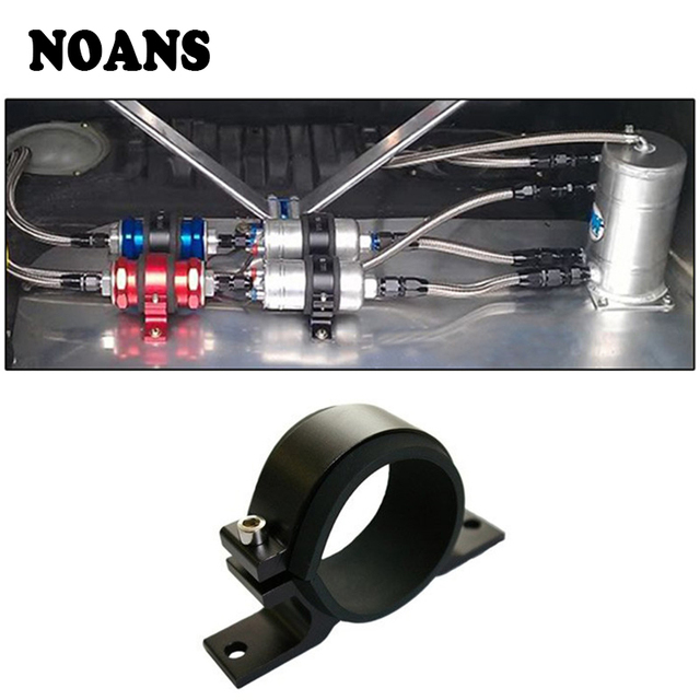NOANS Car Oil Pump Holder Auto Fuel Filter Bracket For Honda Accord