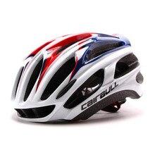 Cycling Helmet Prevail ll CairBull Capacete De Ciclismo Casco Ciclismo Mtb Bike Helmet Bicycle Helmet Ultralight Casco Bicicleta Casque Route Casco
