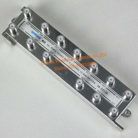 12 Way Satellite F Type Splitter for Satellite TV antenna signal 12 way splitter 20dB 5 2300MHz RF coaxial connector adapter