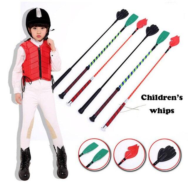 Children's Equestrian Riding Whip  1