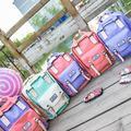 stacy bag 022117 hot sale children canvas backpack student school bag