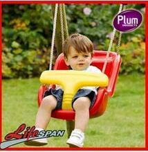 PE plastic armrest wholesale infants and young children swing