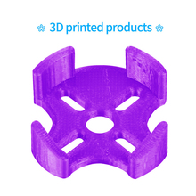 JMT 3D Printed Printing TPU Motor Protection Seat Motor Mount for 2204 to 2306 Brushless Motor DIY FPV Racing Drone Quadcopter