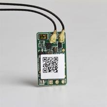 XM + Micro D16 SBUS Frsky Receptor Gama Completa até 16CH Para RC Multicopter Zangão