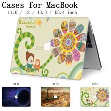 Neue Für Hot Laptop Notebook MacBook Fall Hülse Abdeckung Tablet Taschen Für MacBook Air Pro Retina 11 12 13 15 13,3 15,4 Zoll Torba