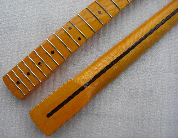 Disado 21 trastes Puntos de incrustación Accesorios de guitarra de - Instrumentos musicales - foto 4