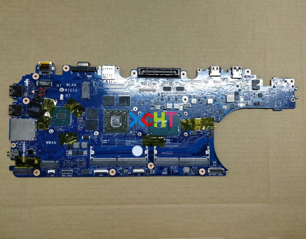 for Dell Precision 3510 GPDT3 0GPDT3 CN-0GPDT3 ADP80 LA-C841P i5-6300HQ 216-0866020 Motherboard Mainboard Testedfor Dell Precision 3510 GPDT3 0GPDT3 CN-0GPDT3 ADP80 LA-C841P i5-6300HQ 216-0866020 Motherboard Mainboard Tested