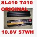 original laptop Battery For Lenovo ThinkPad L410 L412 L420 L421 L510 L512 L520 SL410 SL410k SL510 T410 T410i T420 T510 T520