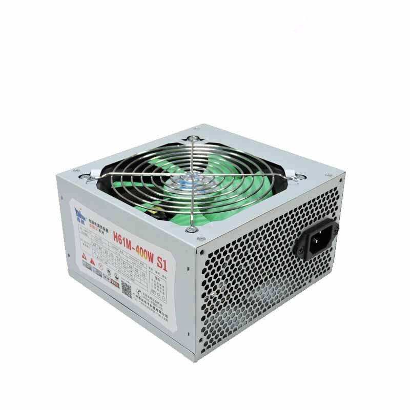NEW 450W 450 Watt ATX PC Computer Power Supply SATA 2 FOR 250W 300W 350W 400W