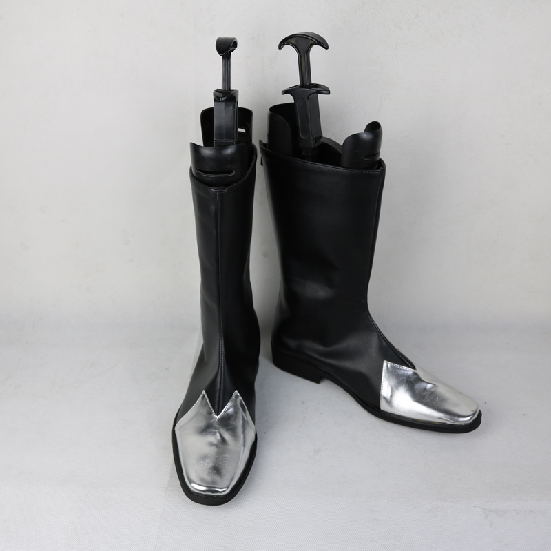 Fate/Unlimited Codes Diarmait ODuibhne Anime Cosplay Shoes Boots Halloween Carnival Party Costume Accessory