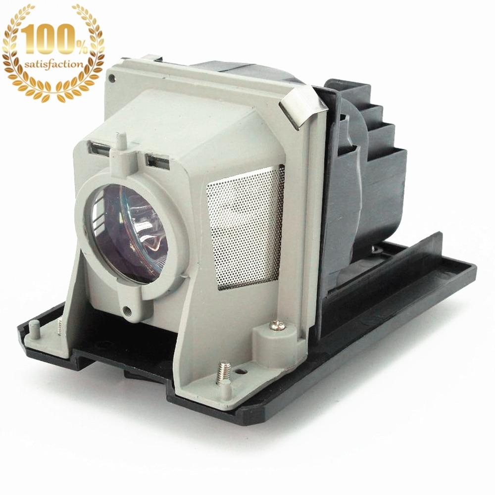 WoProlight NP13LP projektorlampe med hus til Nec V260W NP110 NP115 - Hjem lyd og video - Foto 1