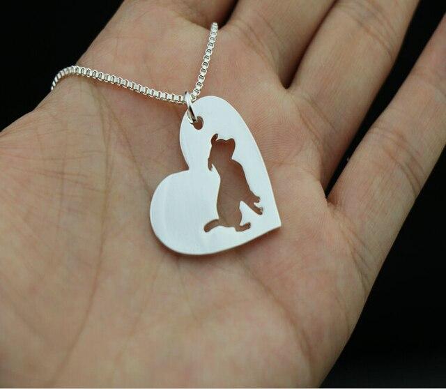 Фото распродажа ожерелье питбуля ювелирные изделия украшения для