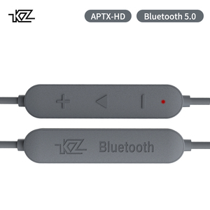 Image 4 - KZ Aptx 2Pin 5.0 Bluetooth כבל CSR8675 Bluetooth מודול 0.78 אוזניות שדרוג כבל עבור לZST ZS10 AS16 ZSN AS10 BA10 ZSR ZS10pro