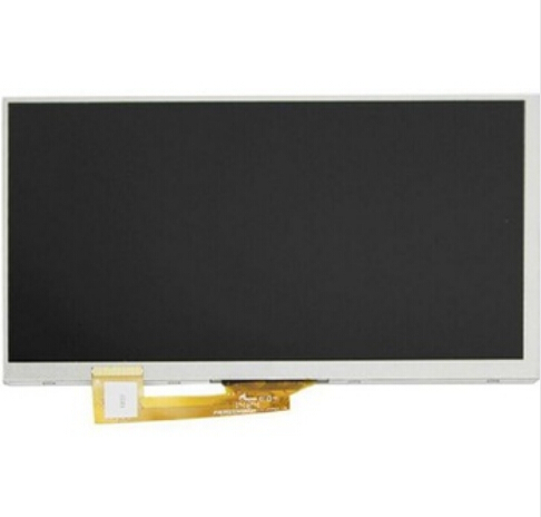 New LCD Display Matrix 7 Explay tornado 3G Tablet inner 30Pins LCD screen inner Panel Module Replacement Free Shipping