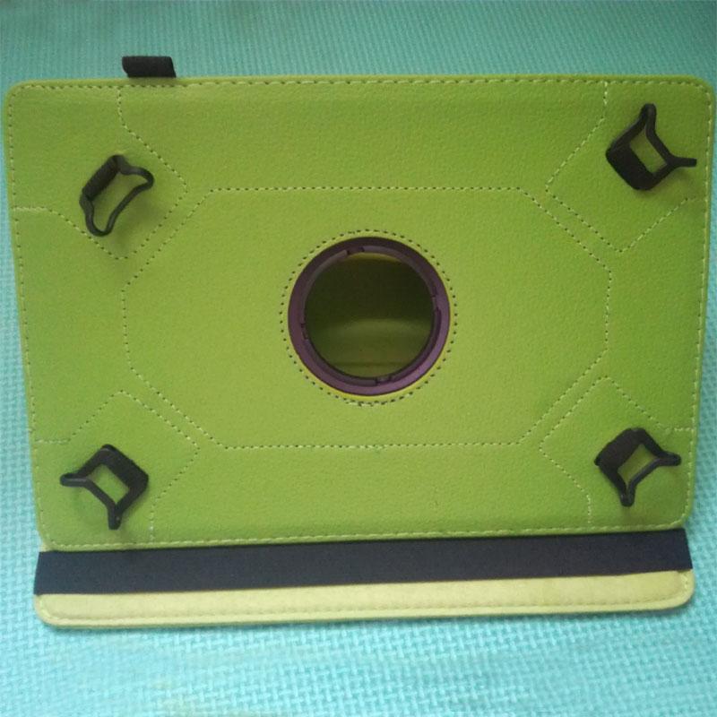 Myslc 360 Degree Rotating Universal PU Leather case for DEXP Ursus KX310 AVA 3G/KX310i Satellite 10.1 inch Tablet