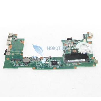 NOKOTION Laptop Motherboard for HP Mini 200 676909-001 DA0NM3MB6E1 DDR3 Mainboard full works