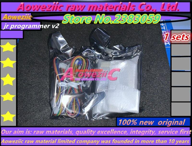 1 sets X360 Xecuter J-R Programmierer V2 JR Programmierer V2 NAND Leser Programmierer (Original echten lager auf lager)