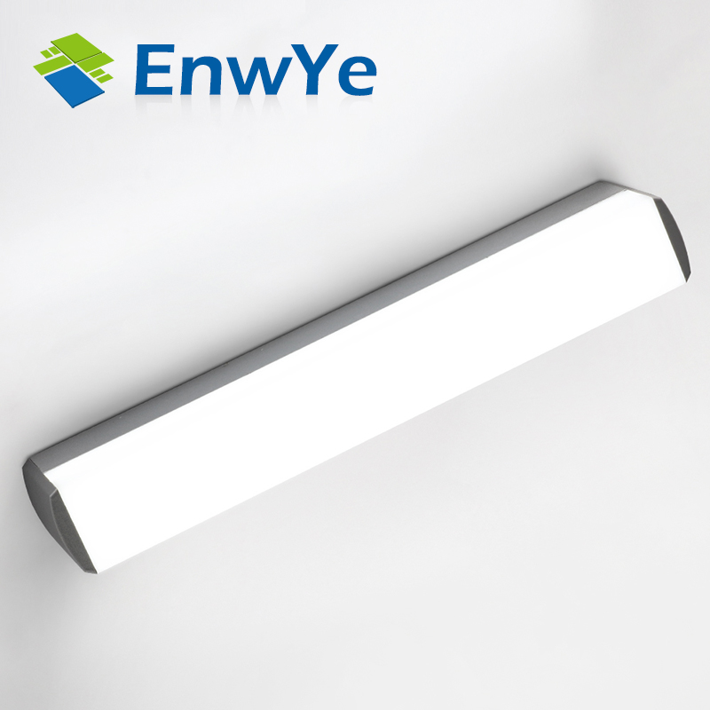 Modern LED mirror light 12W 16W 22W waterproof wall lamp fixture AC220V 110V Acrylic wall mounted bathroom lightingModern LED mirror light 12W 16W 22W waterproof wall lamp fixture AC220V 110V Acrylic wall mounted bathroom lighting