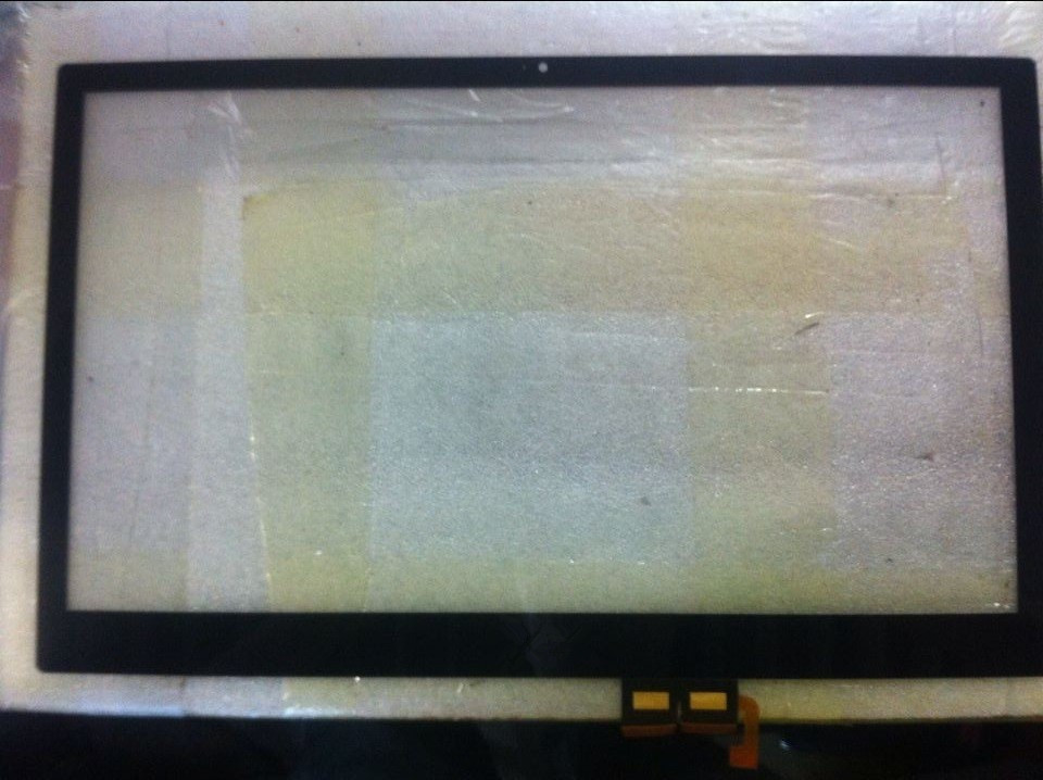15.6'' For Acer Aspire V5-571 V5-571P V5-571PG Touch Screen Digitizer Glass Lens,Free Shipping new for acer aspire v5 531 v5 571 v5 571g lcd lvds cable va51 50 4vm06 002 free shipping