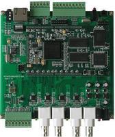 Улучшенная DM642 макетная плата H.264 макетная плата DSP макетная плата видео макетная плата VMD642 C
