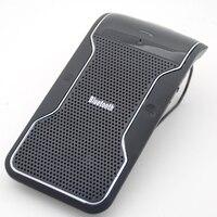 Freies Verschiffen Neue Drahtlose Bluetooth Freisprecheinrichtung Car Kit Mit Ladegerät Bluetooth Freisprecheinrichtung