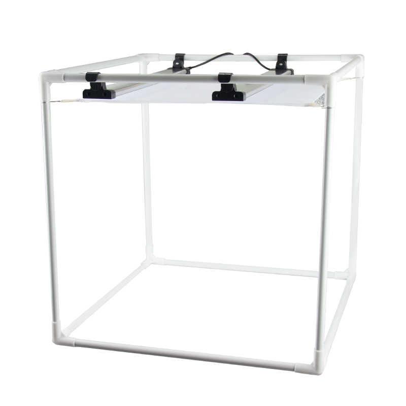 Ханми 40 см свет софбокс для камеры аксессуары для съемок в фотостудии фон для фотосъемки коробка световой короб мини-студийный Лайтбокс для фотографии