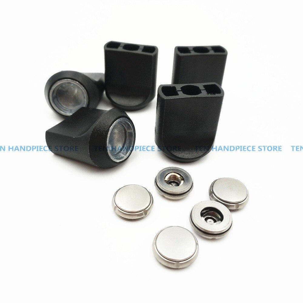 2018 good quality 5pcs X KAVO SUPER TORQUE 647/649/660/105 PUSH BUTTON HEAD CAP& HEAD CAP Wrench replacement