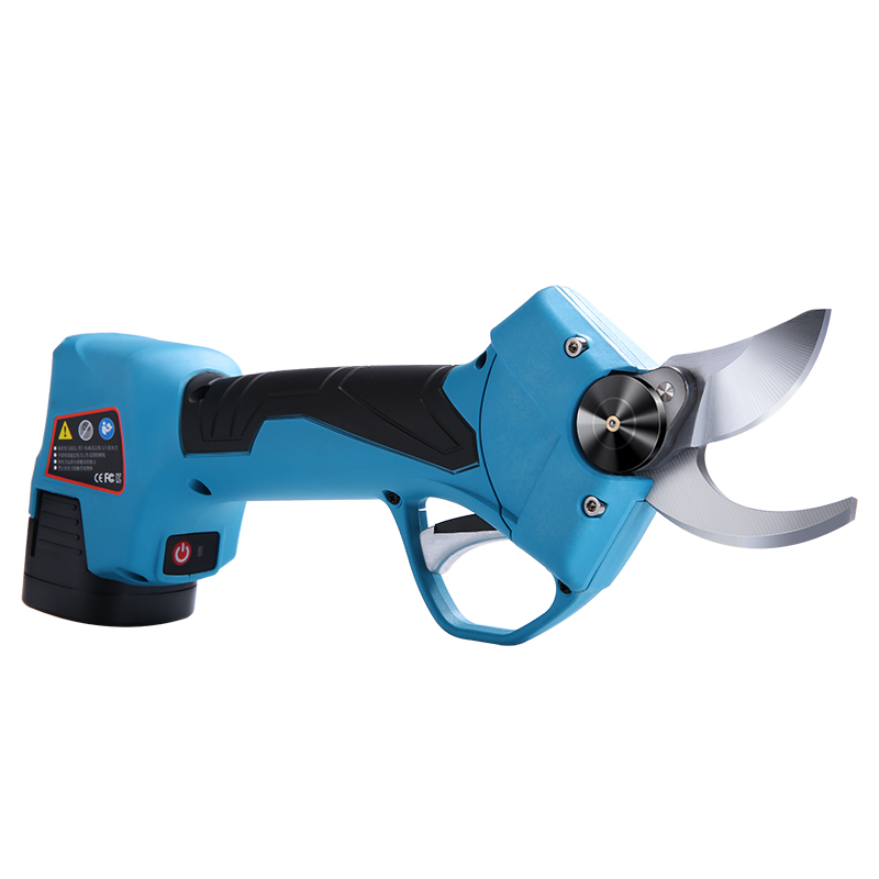 25mm Horticultural system Electric pruning scissors Hedge Trimmer Cutter bypass pruning 16.8V electric fruit tree shears25mm Horticultural system Electric pruning scissors Hedge Trimmer Cutter bypass pruning 16.8V electric fruit tree shears