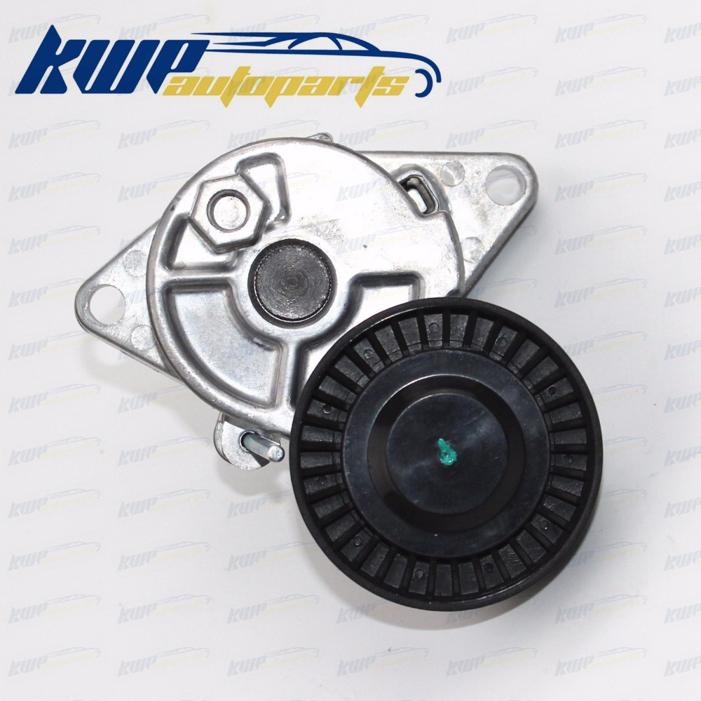 A/C Compress Drive Belt Tensioner Pulley Assembly for Bmw E46 E39 530i 528i  #11281433571-in Timing Components from Automobiles & Motorcycles on ...