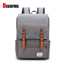 2018  New Oxford USB Charging Backpack 17 Inch Laptop Bag School Backpacks Proof of Women Water