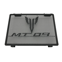 Motorcycle Radiator Guard Protector Grille Grill Cover Protector For YAMAHA MT 09 MT 09 FZ09 FZ 09 MT09 TRACER 2014 2017 2018 19