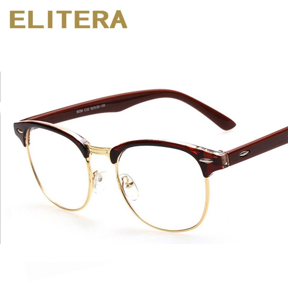 Marke Design Brillenfassungen brillen frames für Frauen Männer ...