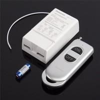 YL A1T 200M 220V 30A Long Distance One Way Remote Control Power Switch 3000W High Power