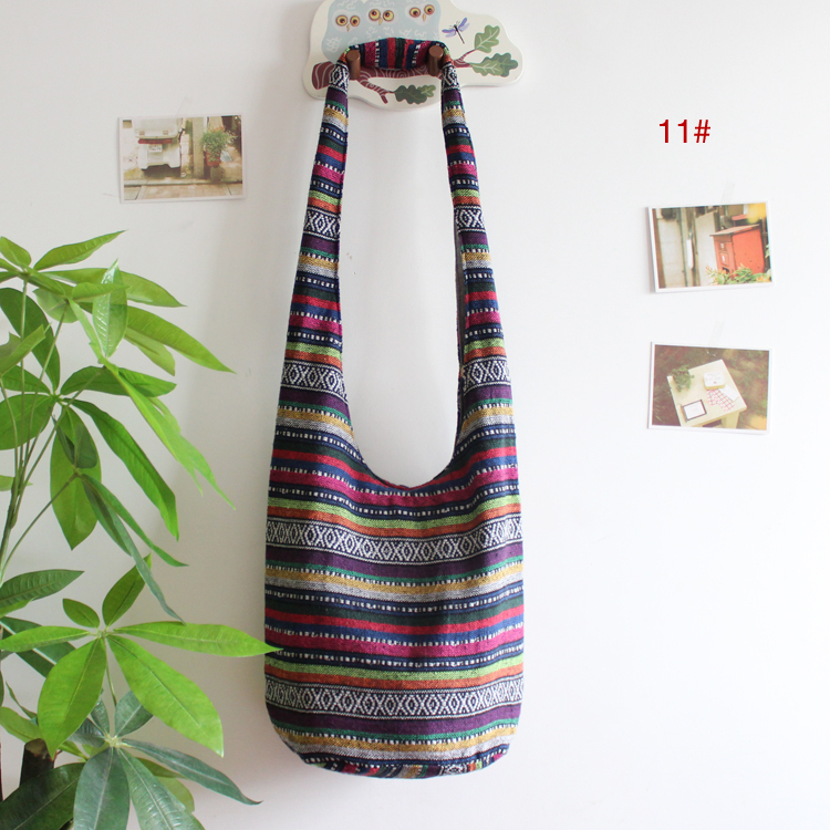 Hobo Satchel Bag cloth bags Chinese traditional classic clothes ...