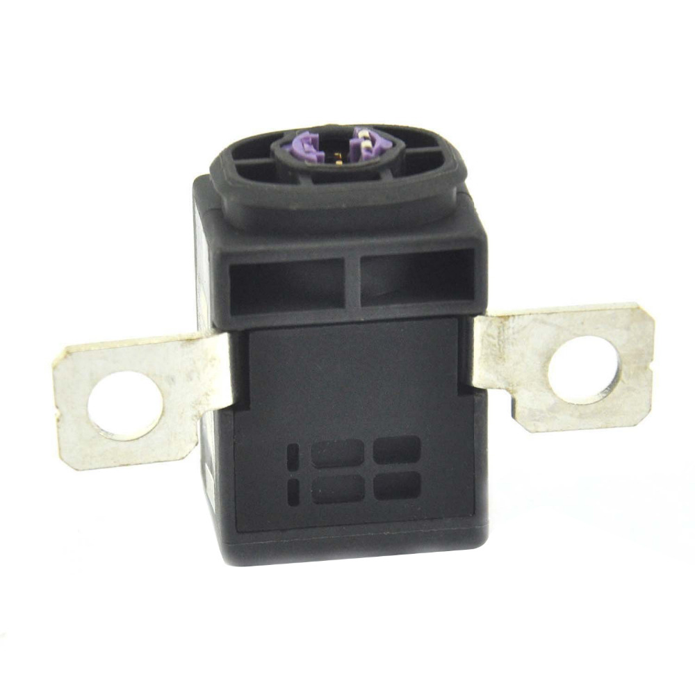 hight resolution of 4f0915519 new battery fuse box overload protection trip black for vw touareg audi a3 a4 a5