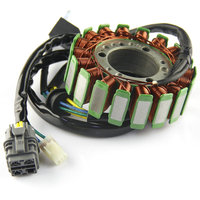 ATV Ignition Magneto Stator Coil for Bombardier S31120RCA000 CAN AM CAN AM DS 250